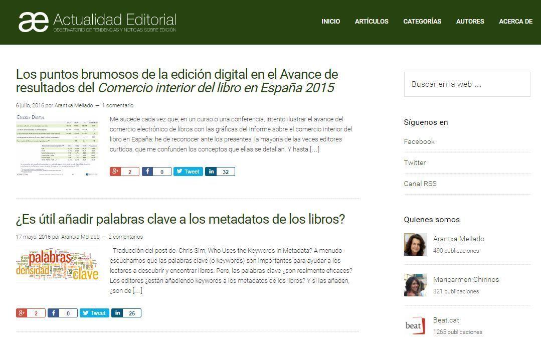 sitios web recomendados para editores 1
