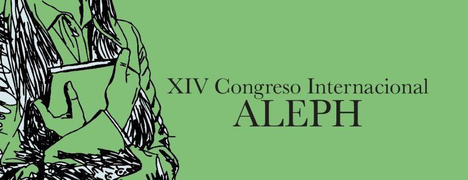 Congreso Internacional ALEPH