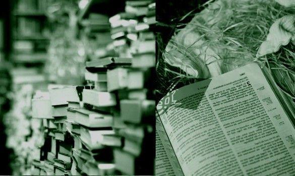 Debates sobre el futuro del libro