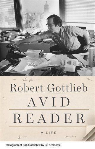 Avid Reader A Life