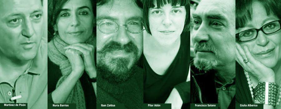seis-escritores,-seis-puertas-a-la-lectura