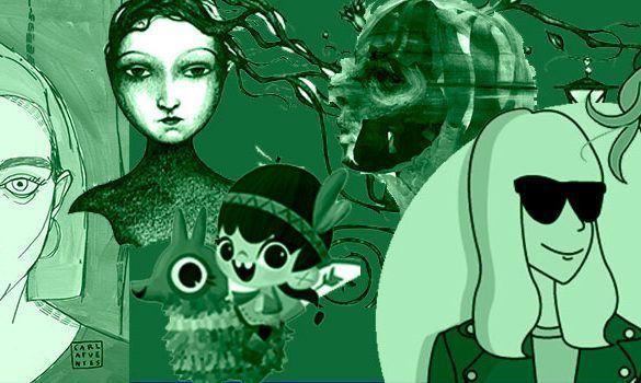 ilustradoras-mujeres