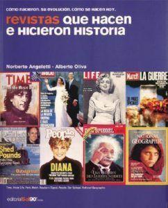 Revistas que hacen e hicieron historia
