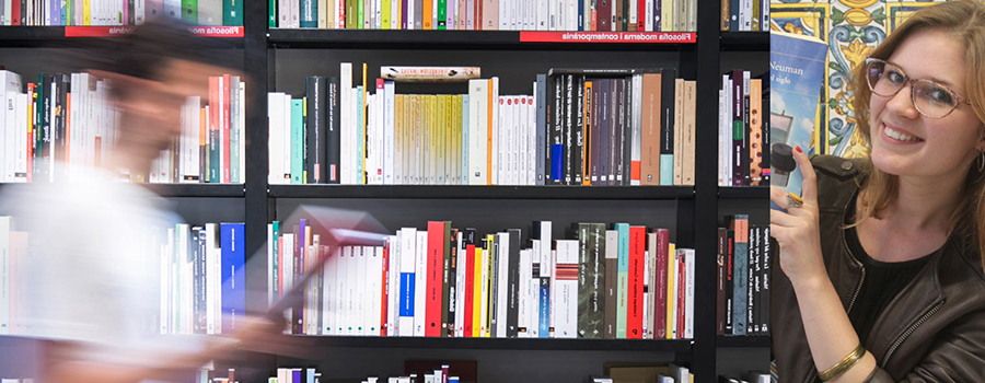 Oficio de editar un libro